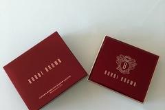 Venta: Nueva paleta bobbi brown colección CAVIAR & RUBIES
