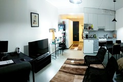 Renting out: 28 Square Meter Furnished Studio Apartment