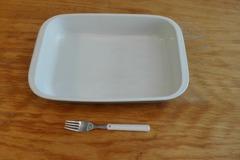 Myydään: Oven dishes, 1 € each