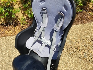 Daily Rate: Child Seat