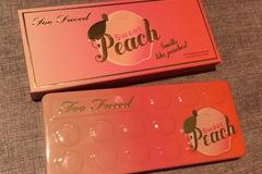 Venta: Sweet Peach Too Faced