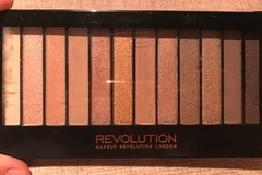Venta: Iconic 3 Make up Revolution