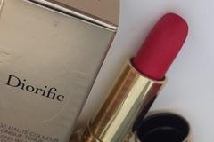 Venta: Labial Dior Diorific tono Dolce Vita