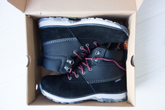 Myydään: winter boots