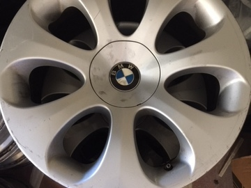 Selling: 19x8.5 & 19x9 | 5x120 | BMW Style 121