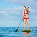Hourly Rate: 2 x SUPs - SUP with a mate!