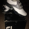 Selling: Ladies foot Joy golf shoes
