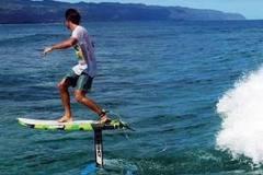 Daily Rate: Slingshot surf foil board