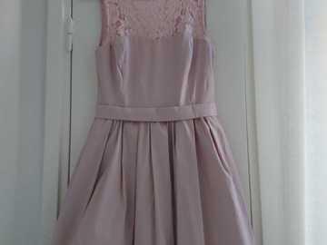 Ilmoitus: Ihana mekko kaasolle