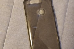 Selling: OnePlus 5T transparent TPU case: box product