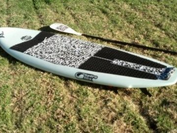 For Rent: Surf SUP