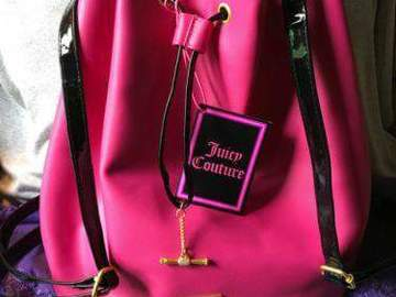 Venta: Bolso viva la juicy