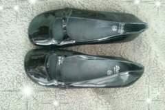 Venta: Zapatos de charol