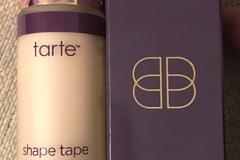 Venta: Nueva base Tarte shape tape mate