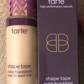 Venta: Nueva base Tarte shape tape mate