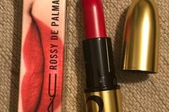 Venta: MAC labial de colección Rossy de Palma