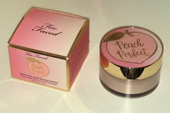 Venta: Polvos sueltos peach perfect