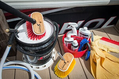 Offering: Boat cleaning in Charleston SC
