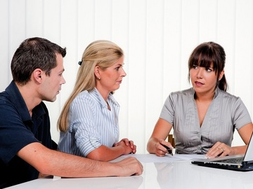 """Coaching Session: Coaching """"Personality & handling difficult counterparts"""""""