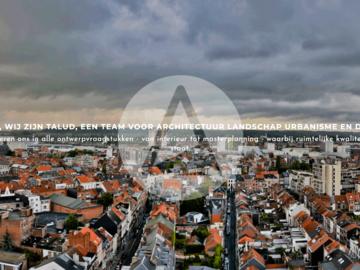 .: TALUD - Architect - Leuven