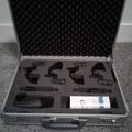 Renting out: Sennheiser e600 Drum Mic Kit (7-Mics)