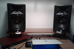 Renting out: Focusrite Scarlett 18i20 USB Interface
