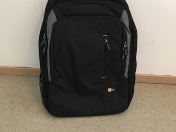 Annetaan: Notebook/Laptop Backpack - Reserved