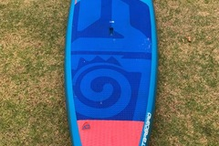 Daily Rate: Starboard SUP 11'2 x 36 Avanti