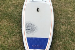 Daily Rate: Starboard Whopper Inflatable 10 x 34