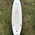Daily Rate: Gnaraloo Softboard 9'0