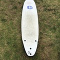 Daily Rate: Gnaraloo Softboard 8'0