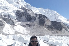 Experience: Everest Base Camp Trekking
