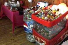 Hääpalvelut: PartyBubble - Kylmäaltaita juomille vuokralle