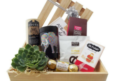 Products: Relax Hamper Crate