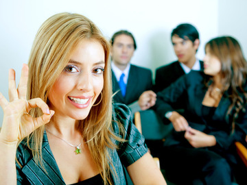 Business Services: Employment Agreement Service