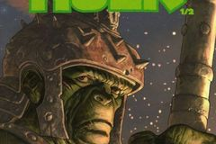 Offres de vente: [NOL] - Lot BD/comics: Planete Hulk -integrales
