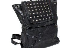 Sell: (24) Stylish Women PU Leather Backpacks Assorted Styles