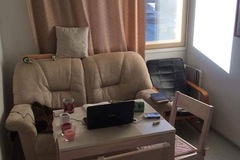 Renting out: Room for girl in 3 rooms apartment