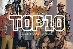 Offres de vente: [NOL] - BD/comics: Top 10 - Integrale