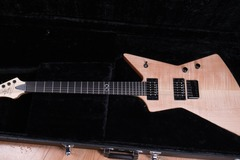 Renting out: Chapman Ghost Fret