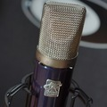 Renting out: Roswell Delphos Microphone