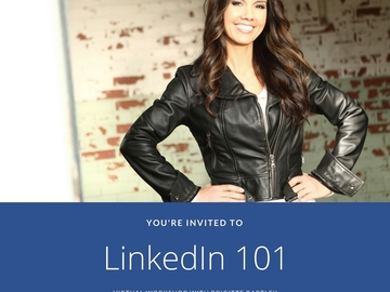 Coaching Session: LinkedIn 101