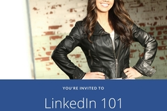 Coaching Session: LinkedIn 101