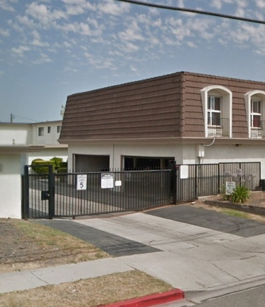 Garden Grove CA, Gated And Secure Parking For Rent