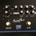 Renting out: EBS Microbass II