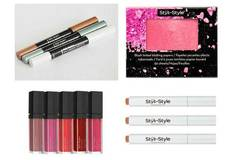 Bulk Lot: 100 pc lot of Styli-Style, Beautique, Prestige and more...