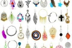 Sell: (100pc lot) Charming Ladies Quality Fashion Jewelry Earrings