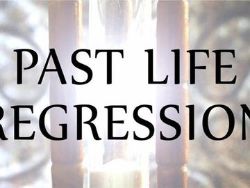 Selling: Past Life Regression
