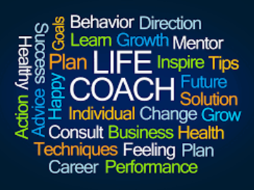 Selling: One Hour Life Coaching Session