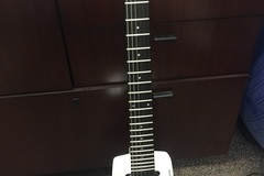 Renting out: Steinberger Spirit